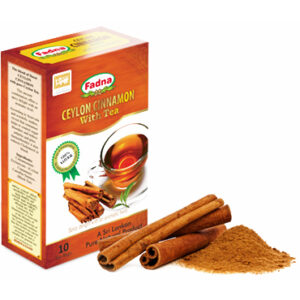 fadna cinnamon tea
